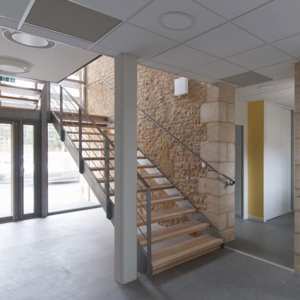Agence COQ&LEFRANCQ - Agence CERFRANCE Sarlat
