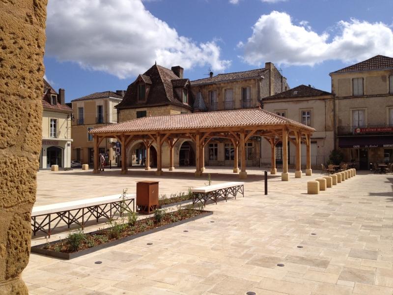 Agence COQ & LEFRANCQ - Place de Beaumont du Périgord