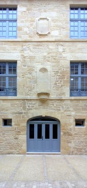 Agence COQ&LEFRANCQ - Hospices de Sarlat
