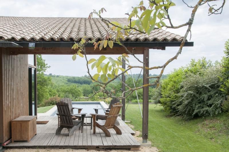 Agence COQ LEFRANCQ Sarlat - Maison B