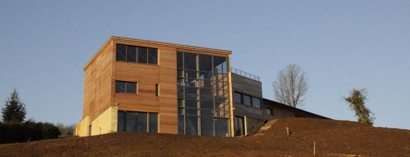Agence COQ&LEFRANCQ - Maison fa