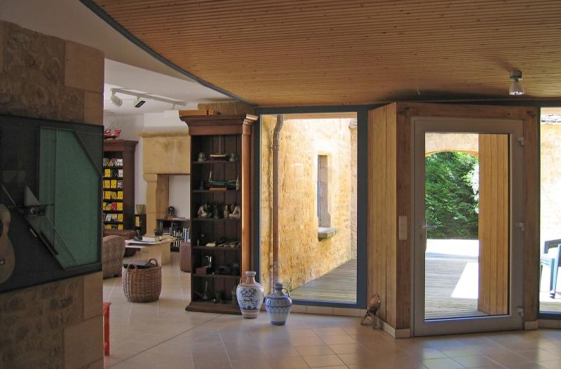 Agence COQ & LEFRANCQ - maison G