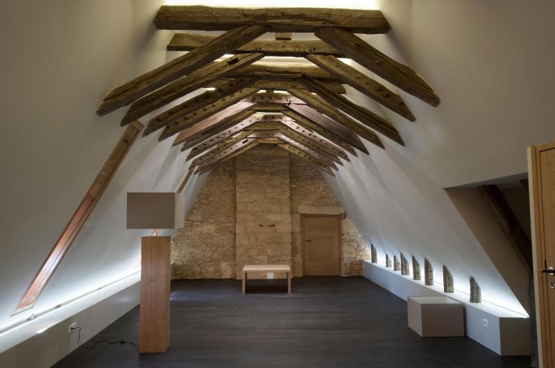 Agence COQ&LEFRANCQ architecte Sarlat- Maison La