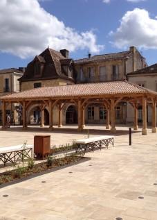 Agence COQ & LEFRANCQ - place de Beaumont