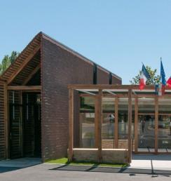 Agence C&L - Mairie de Castels