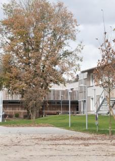Agence COQ&LEFRANCQ - Foyer La Prada Bourdeilles
