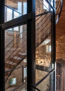 Agence COQ&LEFRANCQ architecte Sarlat - Maison La