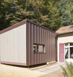 Agence architecte Coq & Lefrancq - Maison Pi