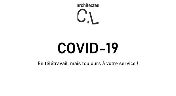 Agence C&L - Covid 19