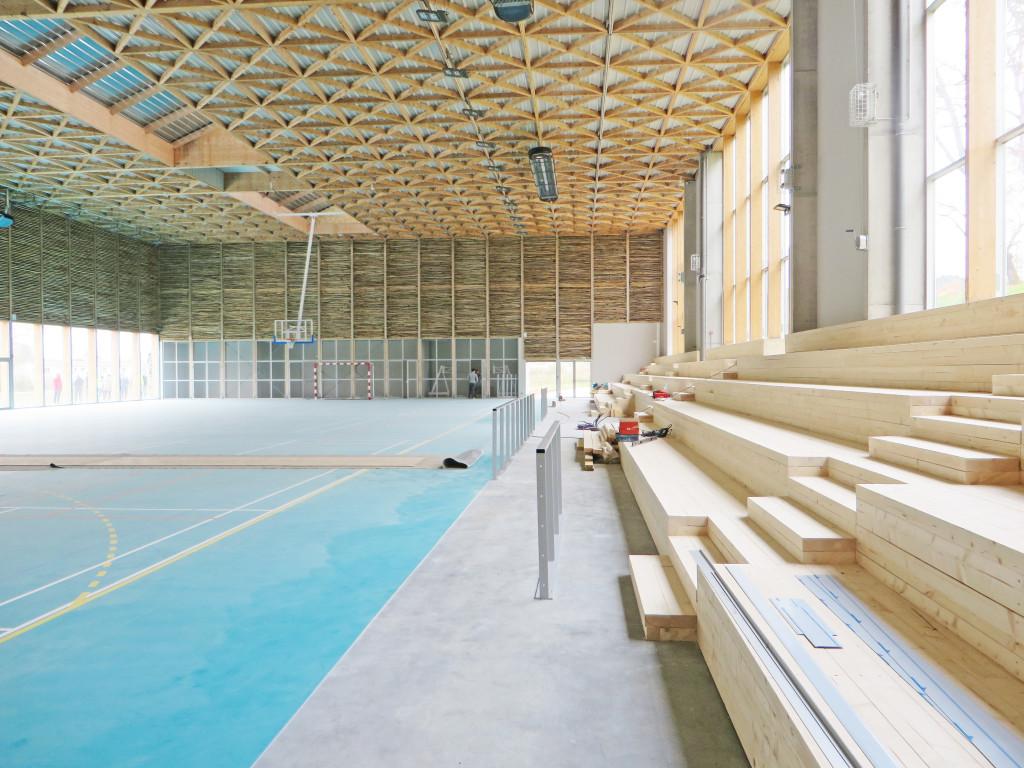 Architecte Coq & Lefrancq Sarlat - Le Vigan